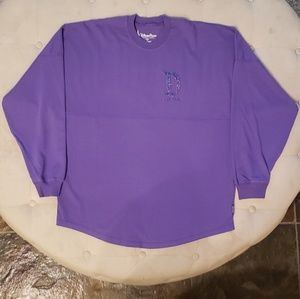 NEW Disney Purple Potion Disneyland Spirit Jersey